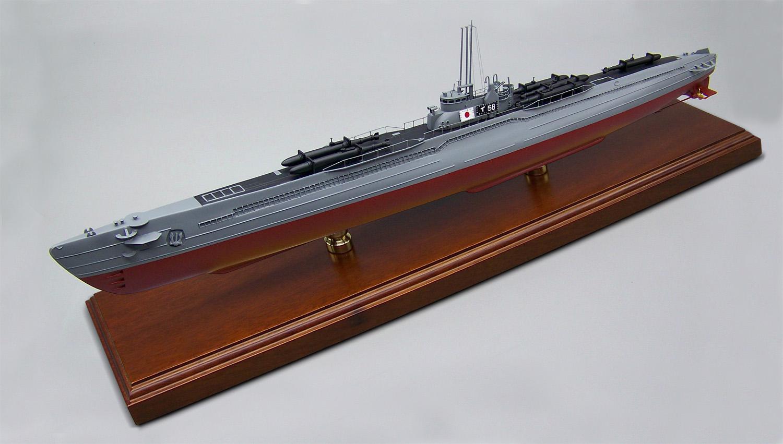 伊号第五八潜水艦の画像 p1_12