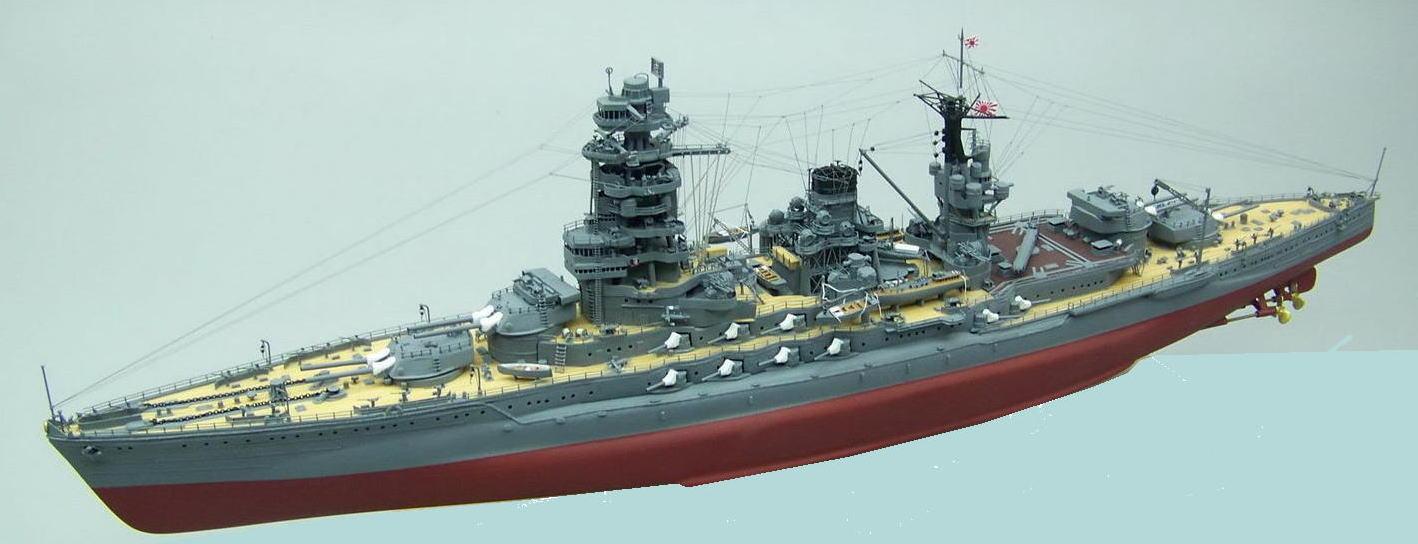陸奥 (戦艦)の画像 p1_20